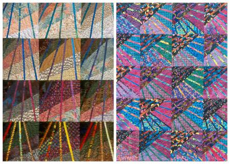 Bougainville St and Ora Banda collage blog