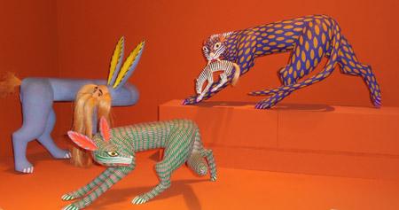 Mexican art 5 blog